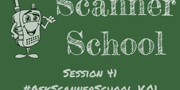 #AskScannerSchool V.01