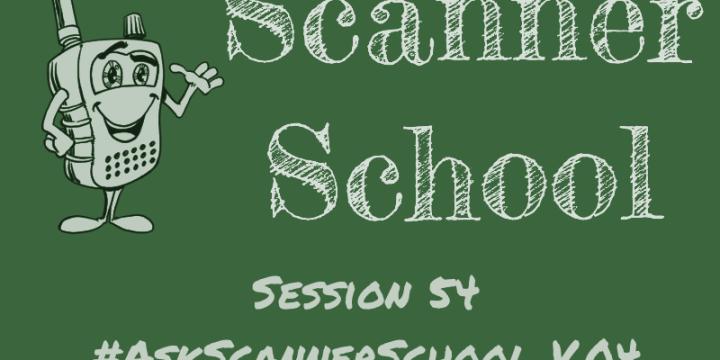 #AskScannerSchool V.04