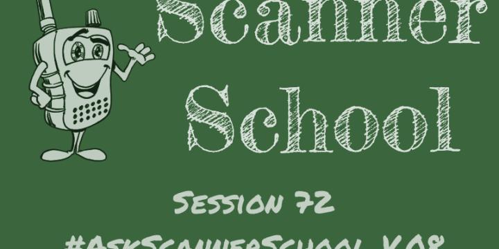 #AskScannerSchool V.08