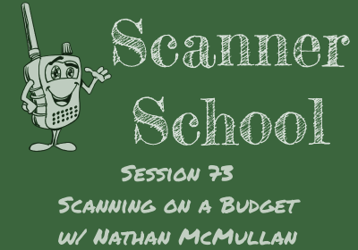 Scanning on a Budget