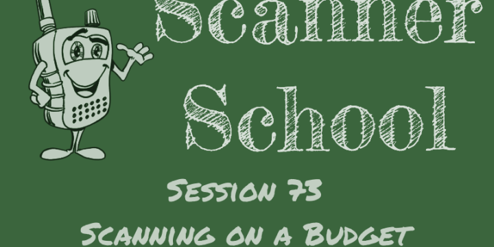 DSD Plus Archives - Scanner School