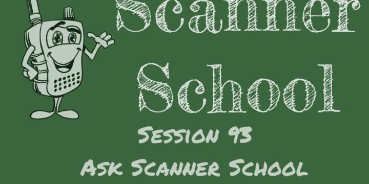 #AskScannerSchool V.13