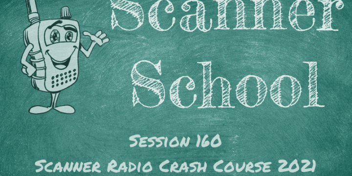 2021 Crash Course Part 1 – The Basics