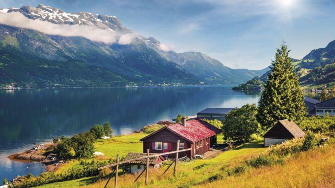Norway Blog post