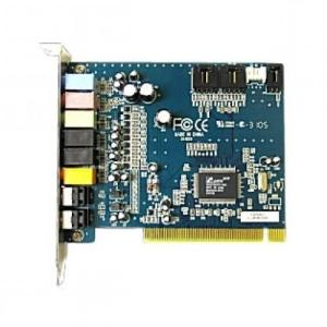 Generic 8 Channel PCI Sound Card