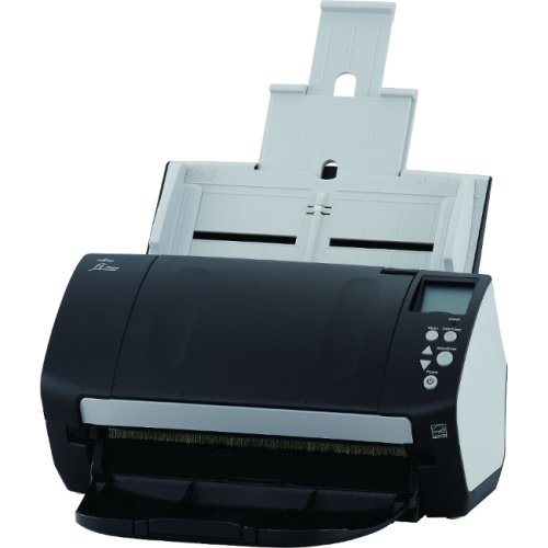 Fujitsu Image Scanner fi-7180