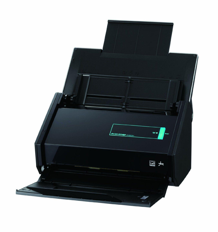 Fujitsu ScanSnap iX500 Deluxe