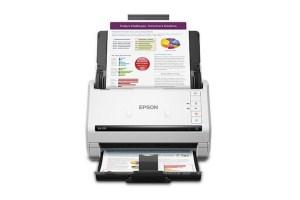 Epson WorkForce DS-770
