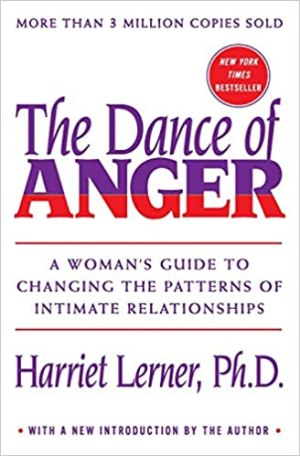 Dance of Anger book