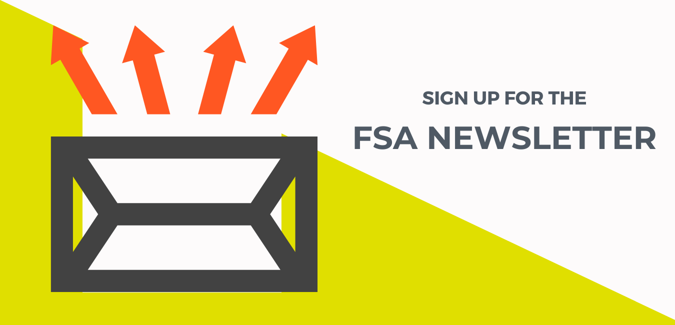 FSA Education Monthly Newsletter Sign Up