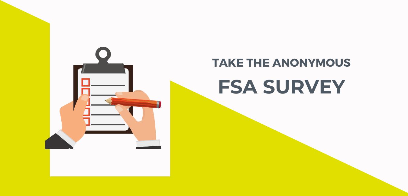 FSA survey