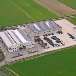 Azienda Scarabelli Irrigazione