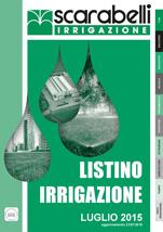 listino in italiano