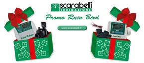 promozione centraline Rain Bird