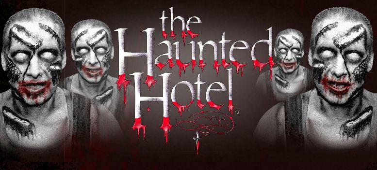 The Haunted Hotel San Diego