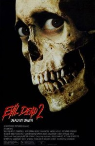 Evil Dead II: Dead By Dawn (1987) – More Camp With Ash