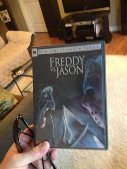 Pregaming With Freddy & Jason
