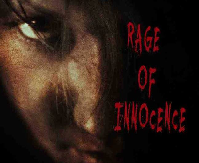 Rage Of Innocence – Being Disturbed Just Comes Naturally