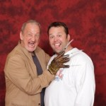 HorrorHound Weekend – Chewie's Bucket List Moments