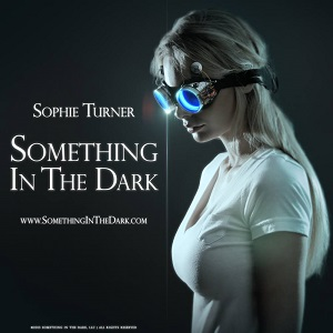 Sophie Turner To Star In Talkless 'Something In The Dark'