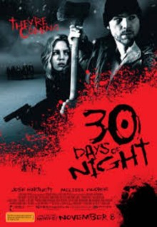 30 Days Of Night (2007)