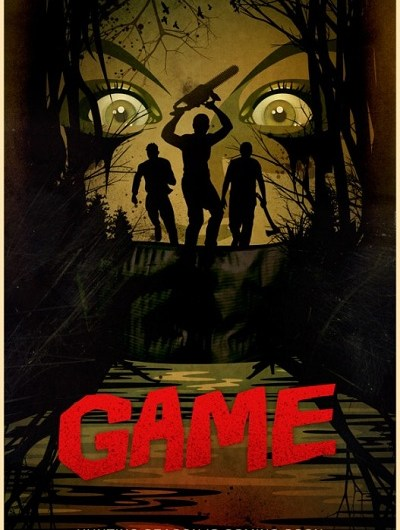 Game (2012) – Hunting Season Is Open