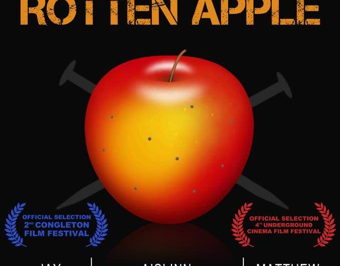 Rotten Apple (2013) – Don't Taste the Forbidden Fruit