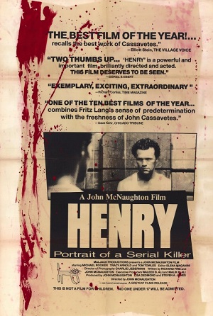 Henry: Portrait of a Serial Killer – A Bleak Picture