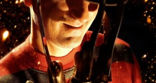 Krueger A Tale From Elm Street (2011)