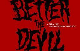 Better The Devil