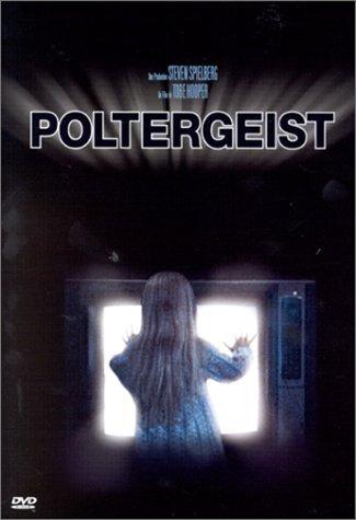 Timeline: The Poltergeist Series