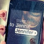 To Jennifer – A Road Trip, An iPhone, And Some Horror