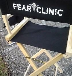 Fear Clinic Chair
