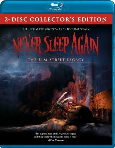 Never Sleep Again: The Elm Street Legacy