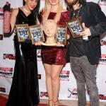 Jessica Cameron's Truth Or Dare Wins at Shockfest Film Fest