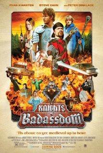 LARPing 101 Win A Copy of Knights of Badassdom (Blu-Ray)