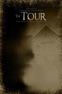 New Horror Film 'The Tour' Poster Art And Details