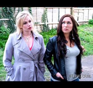 Jessica Cameron & Heather Dorff - The Tour