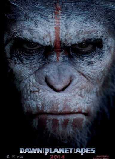 First Dawn of the Planet of the Apes TV Spot