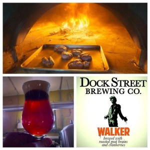 Dock Street Brewing Walker
