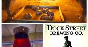 Dock Street Brewing Walker
