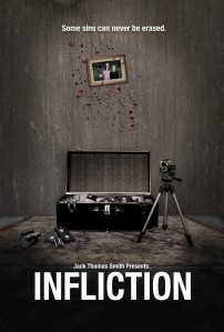 Infliction – One Time Showing Of This Disturbing Film