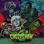Creepshow Soundtrack Gets Sweet Vinyl Release
