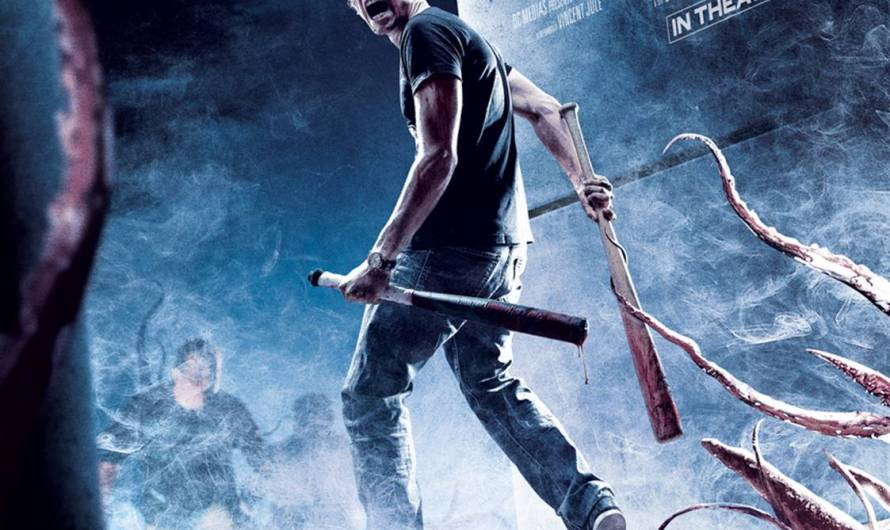 Dead Shadows Clips Go Full Casey Jones!