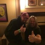 Pro Wrestlers Vs. Zombies - Chewie & Hacksaw