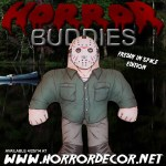 Jason Horror (Wrestling) Buddy Coming This Friday!