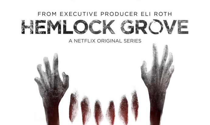 Hemlock Grove Teaser Poster and Release Date