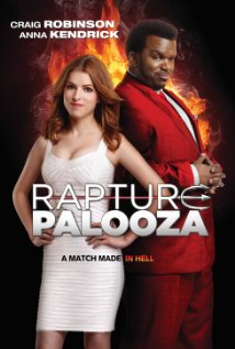 Rapture-Palooza – Horror?  Who Cares?  It's Fun