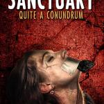 Sanctuary – Quite A Conundrum Available For Pre-Order