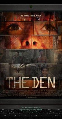 The Den (2013)